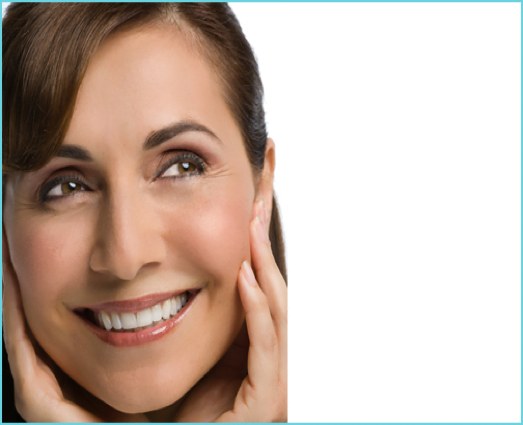 Jawline Slimming Facial contouring treat bruxism