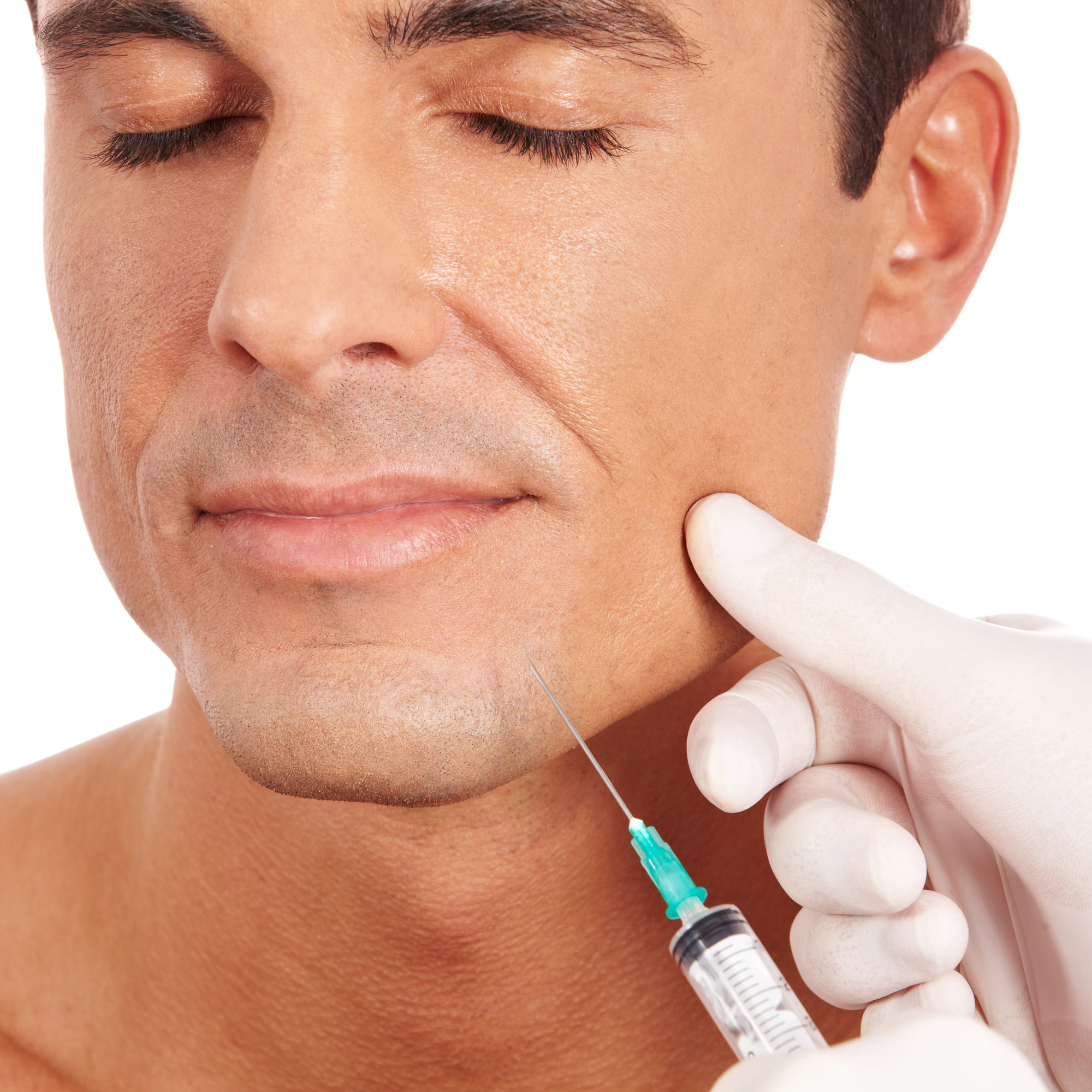 How Botox is Used for Jawline Contouring