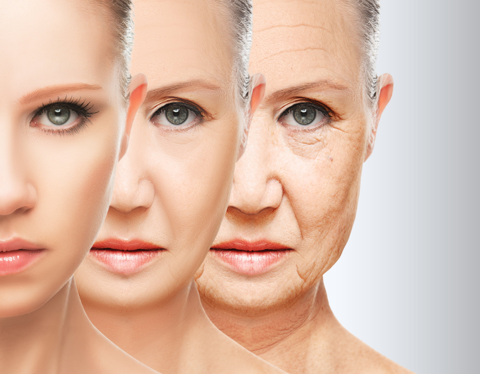 Skin Ageing Process: How it Works and What You Can Expect