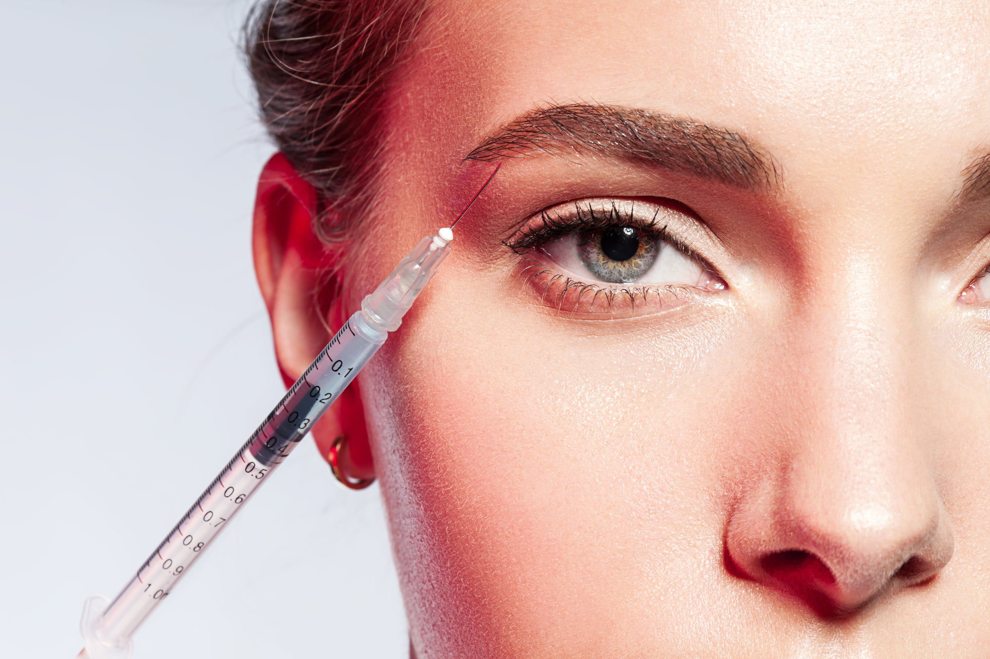 7 Uses for Botox Other Than Fighting Wrinkles