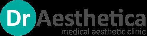 Dr Aesthetica Dr Farmah Cosmetic Beauty Clinic Logo