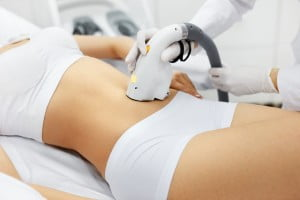 Laser Hair Removal Splendor X