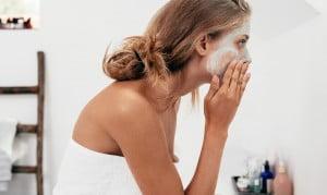 Skincare routine Alumier Birmingham Dr Aesthetica